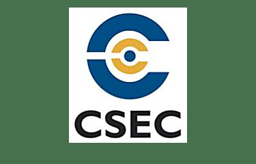 CSEC logo