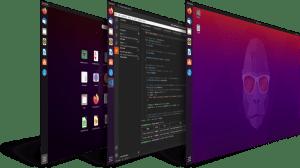 Ubuntu screens for Raspberry Pi