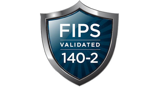 FIPS Validated logo