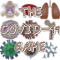 The COVID-19 Game