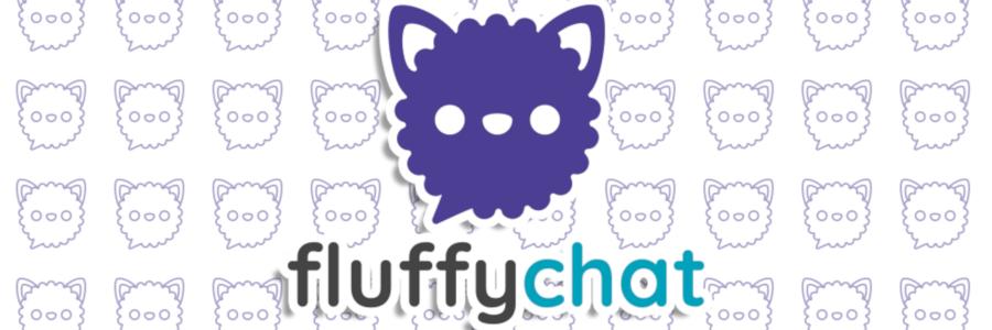 FluffyChat banner
