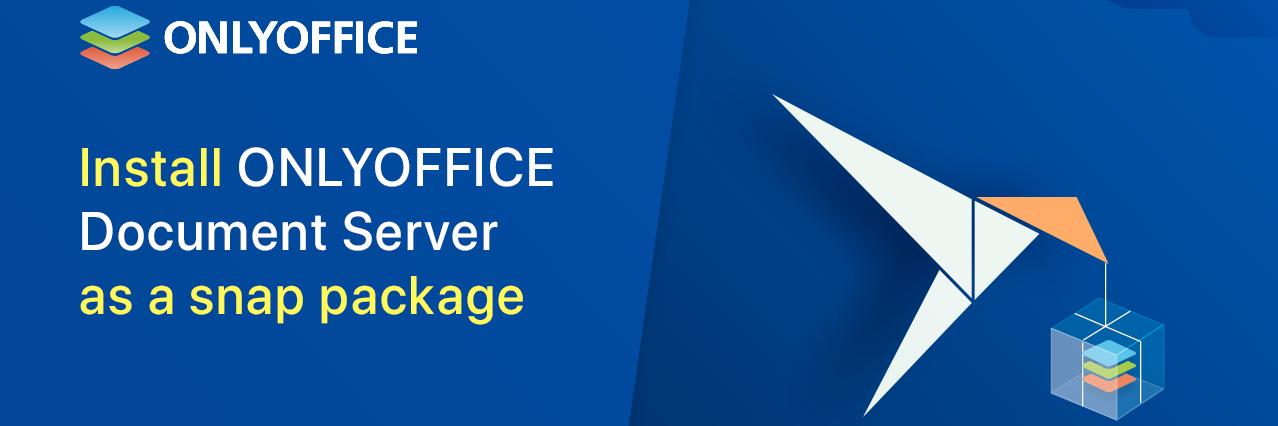 ONLYOFFICE Document Server banner