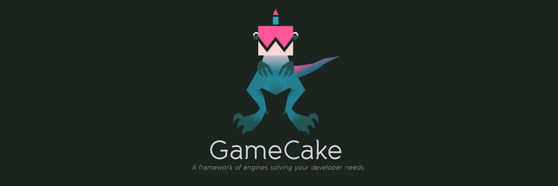 gamecake banner