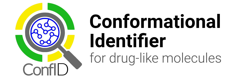 ConfID: Conformational Identifier banner