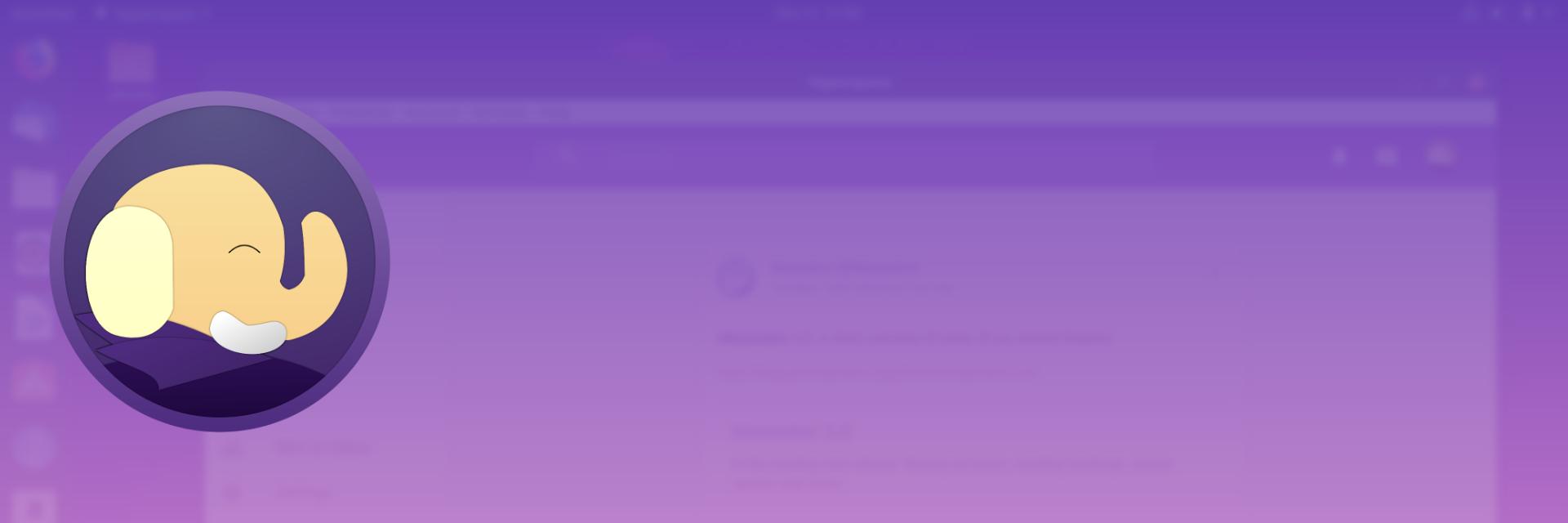 Hyperspace Desktop banner