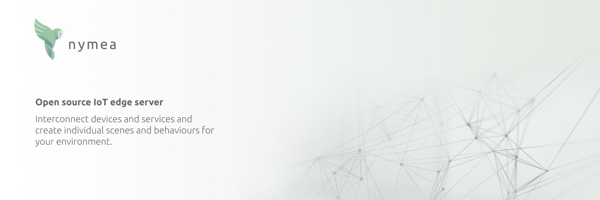nymea:app banner