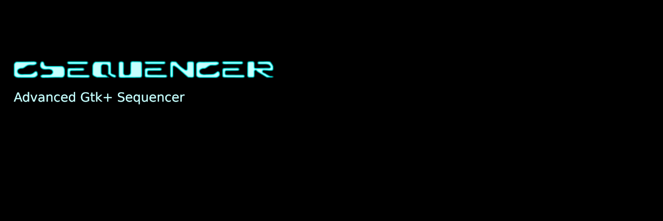 gsequencer banner