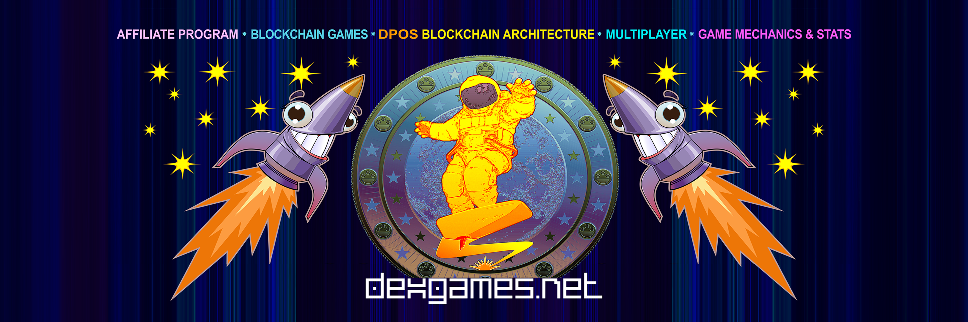 Heads or Tails Multiplayer DexGames banner