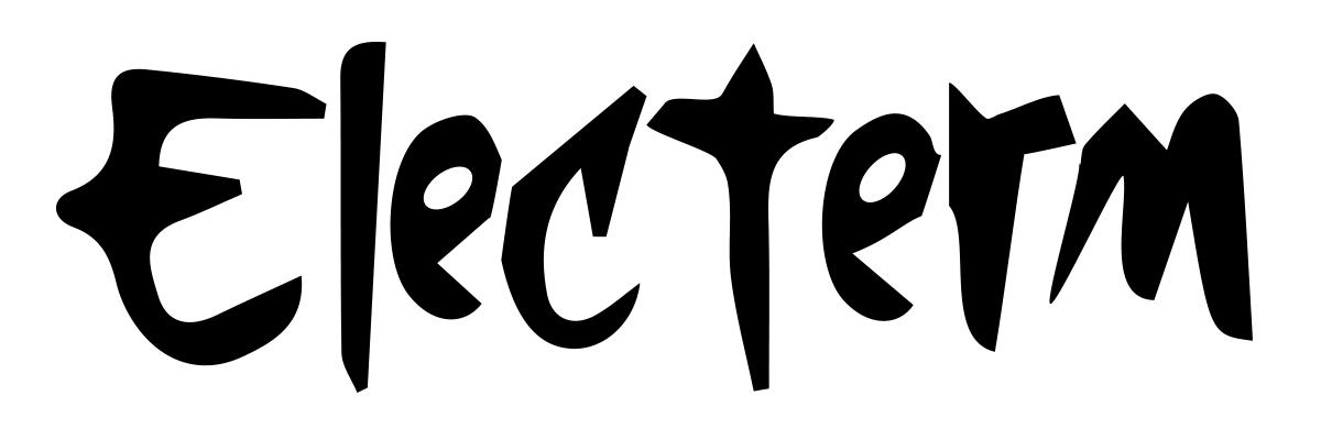 electerm banner