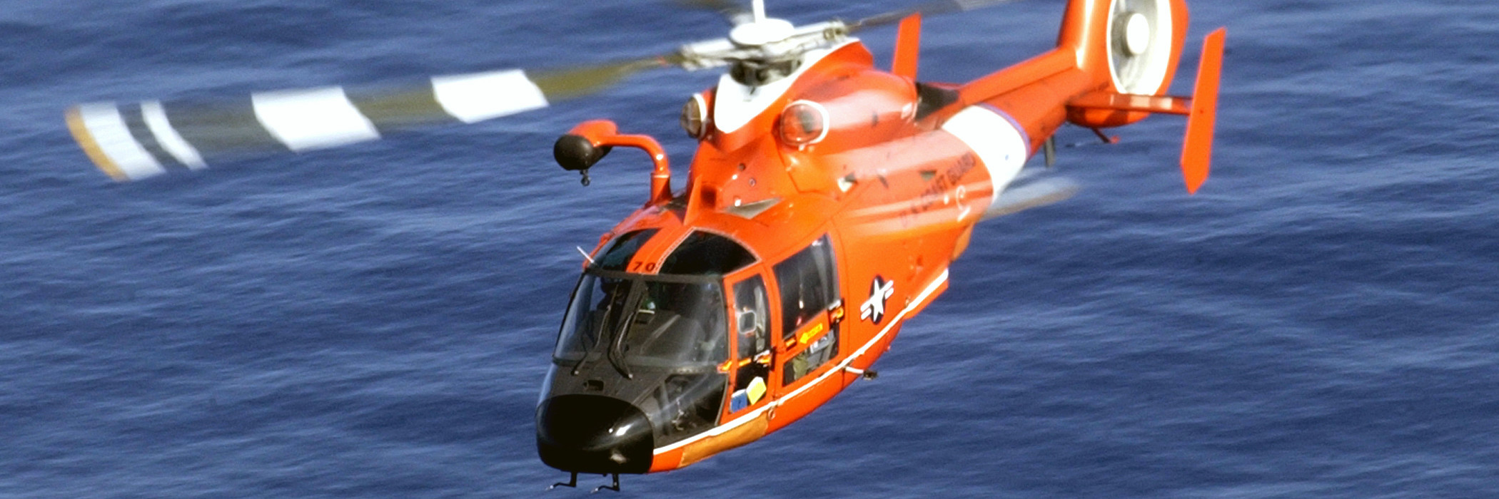 Search and Rescue II banner
