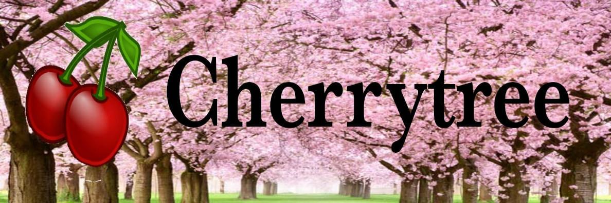 cherrytree banner