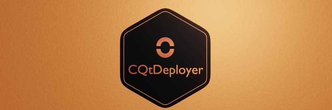 CQtDeployer banner