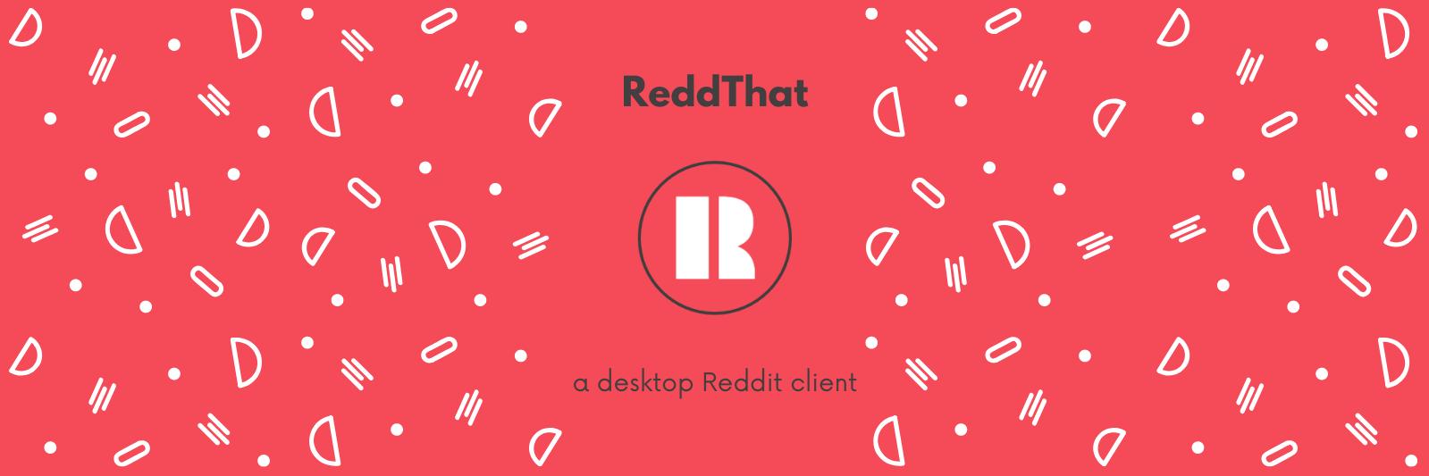 ReddThat banner