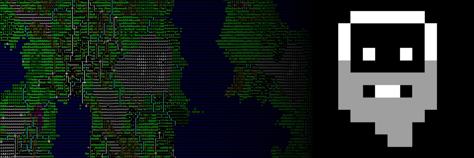 Dwarf Fortress Classic banner