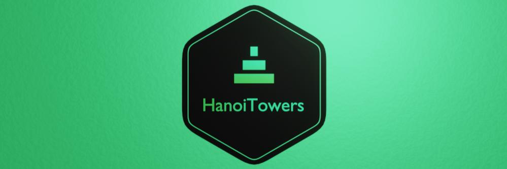 Hanoi Towers banner