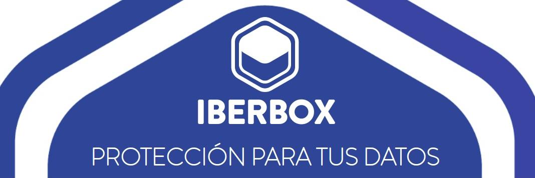 Iberbox banner