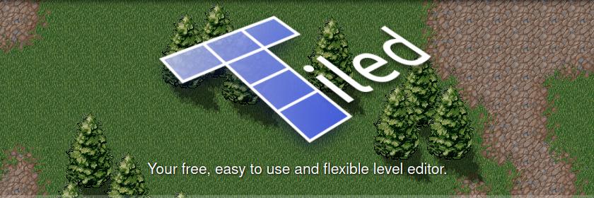 Tiled Map Editor banner