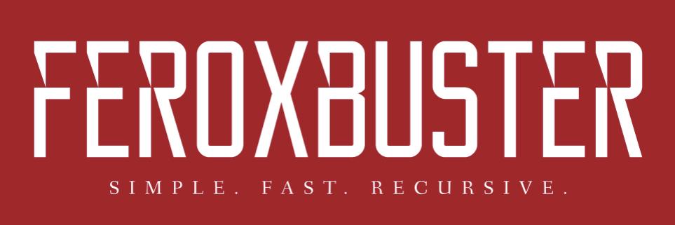 feroxbuster banner