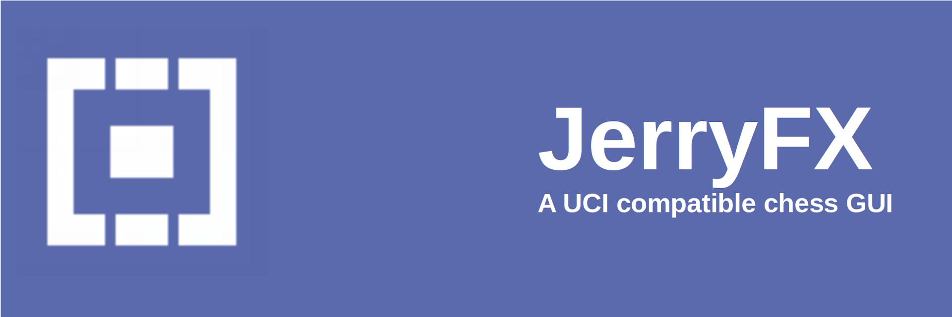 Jerry - Das Schachprogramm banner
