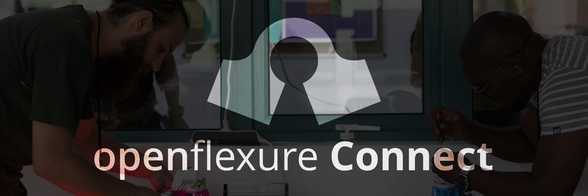 OpenFlexure Connect banner