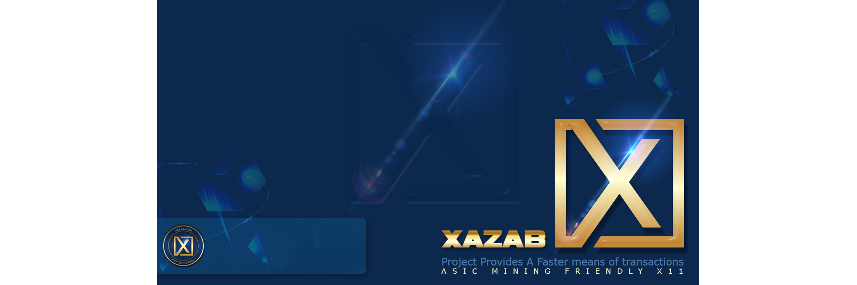 xazabcore banner