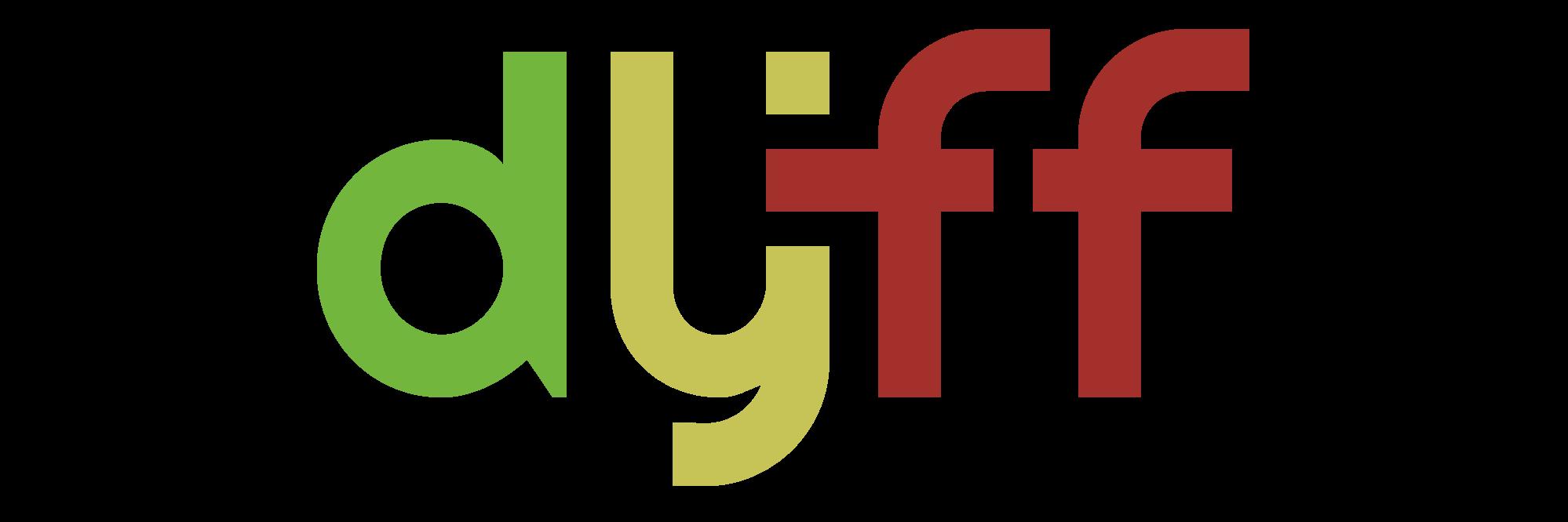 dyff banner