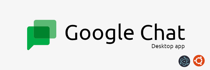 Google Chat  (Unofficial) banner