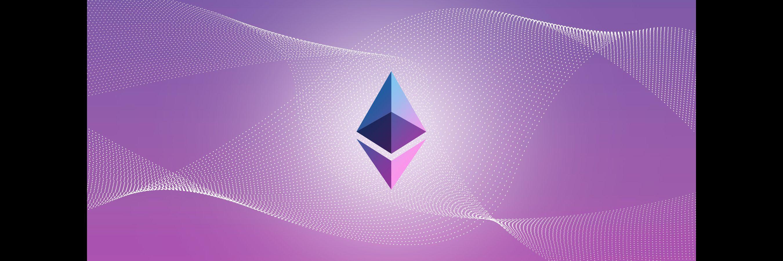 Go Ethereum Client banner