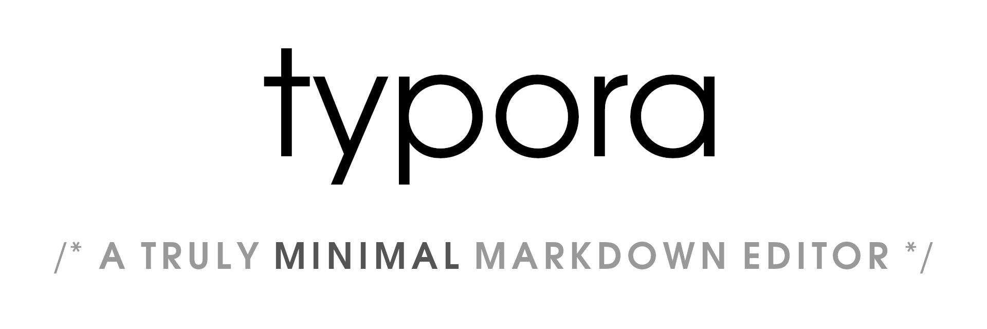 typora banner