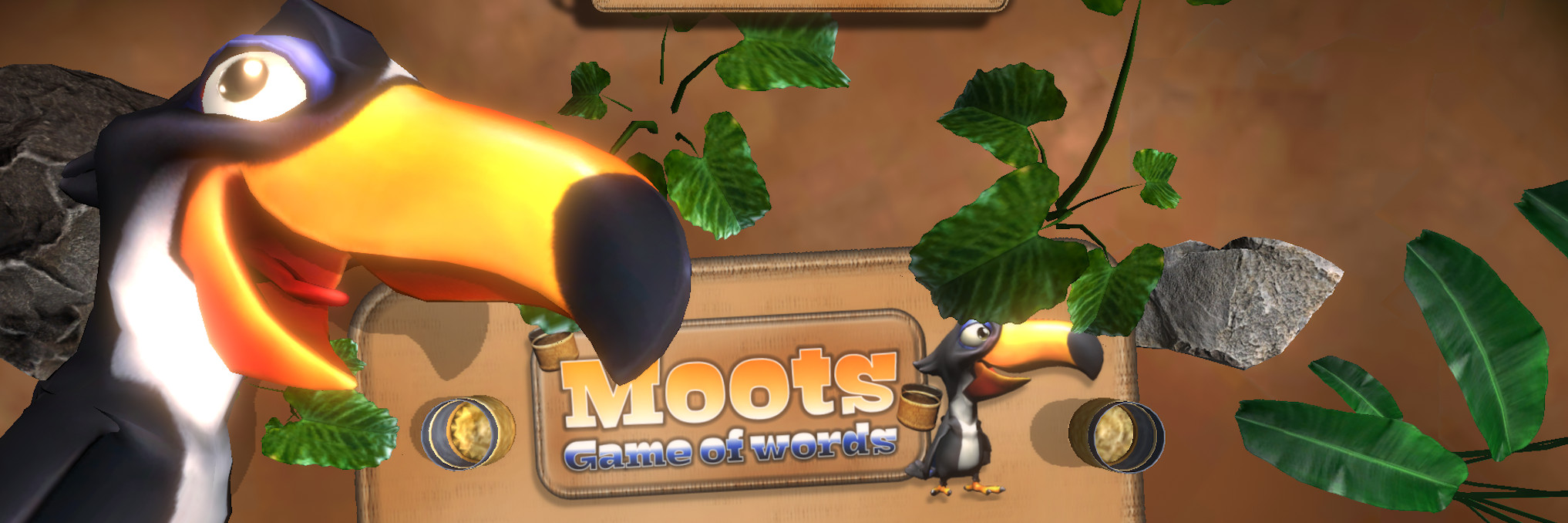 Moots game banner