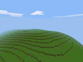 Minetest (luk3yx's unofficial builds) screenshot