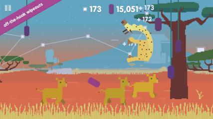 oh my giraffe screenshot