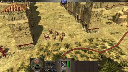 0 A.D. screenshot