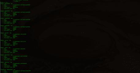 Axeman screenshot