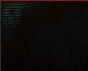 terminal-parrot screenshot