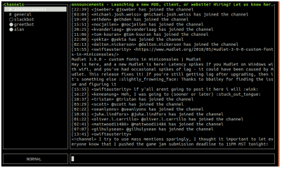 slack-term screenshot