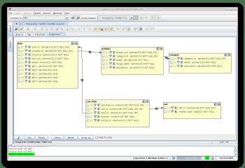 SQuirreL SQL screenshot