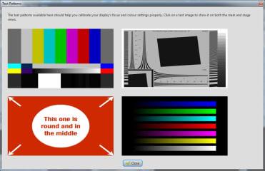 Quelea screenshot