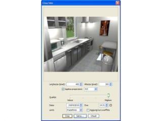 Sweet Home 3D screenshot