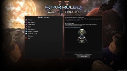 Star Ruler 2 screenshot
