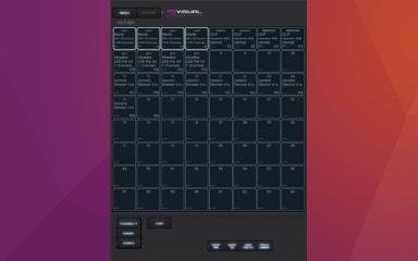 Cuety Programmer screenshot