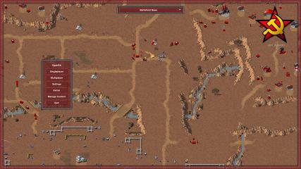 OpenRA screenshot