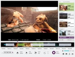 VidCutter screenshot
