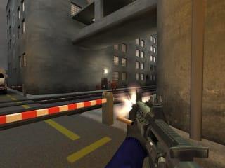 Urban Terror screenshot