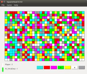 squarehead screenshot