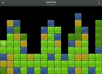 Swell Foop screenshot