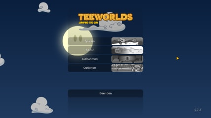 teeworlds screenshot