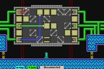 System Syzygy screenshot
