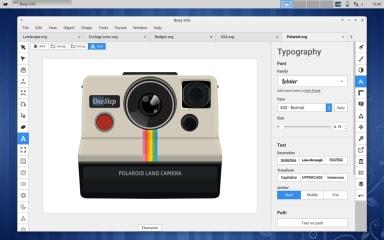 Boxy SVG screenshot
