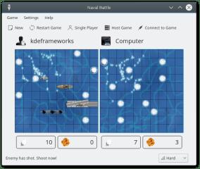 knavalbattle screenshot